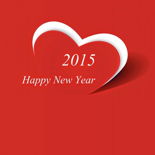happy new year 2015 wishes for him hnews360